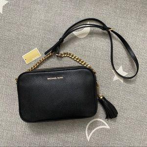 Michael Kors Ginny MD Camera Bag
